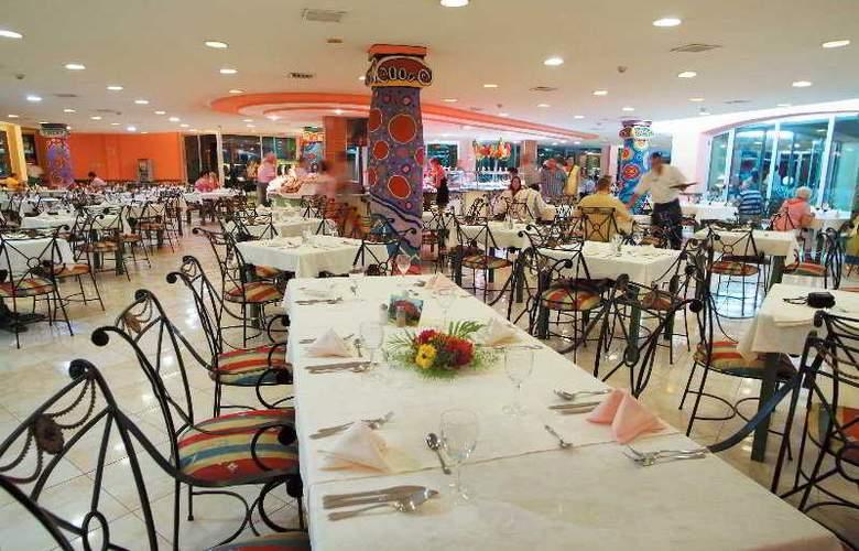Allegro Palma Real - Restaurant - 9
