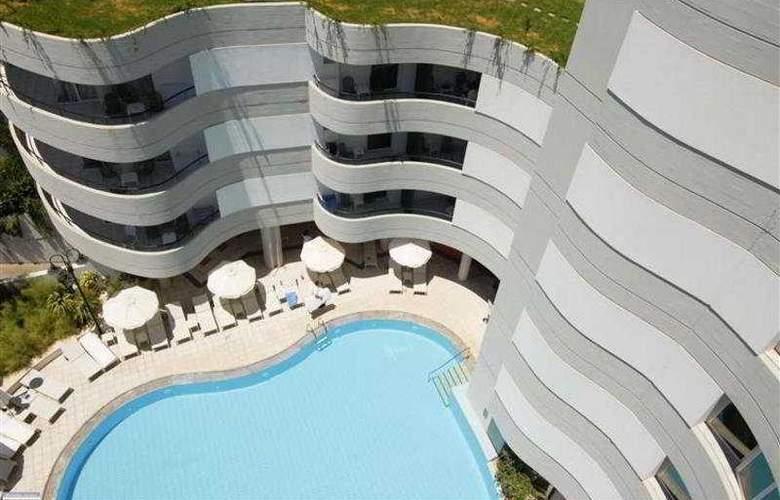 Aquila Porto Rethymno - Pool - 6