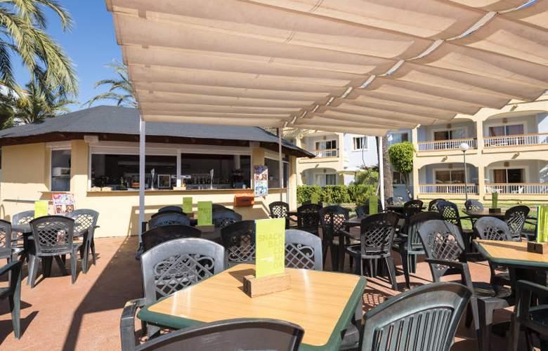 Alcudia Garden Aparthotel - Bar - 57