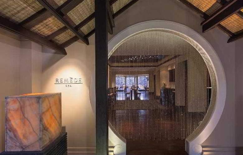 The St. Regis Bali Resort - Sport - 86