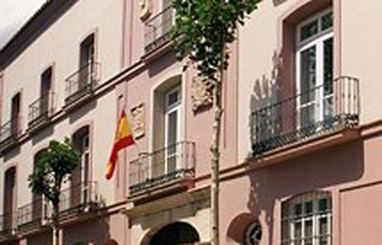 Villa Padierna, Thermas de Carratraca - Hotel - 0