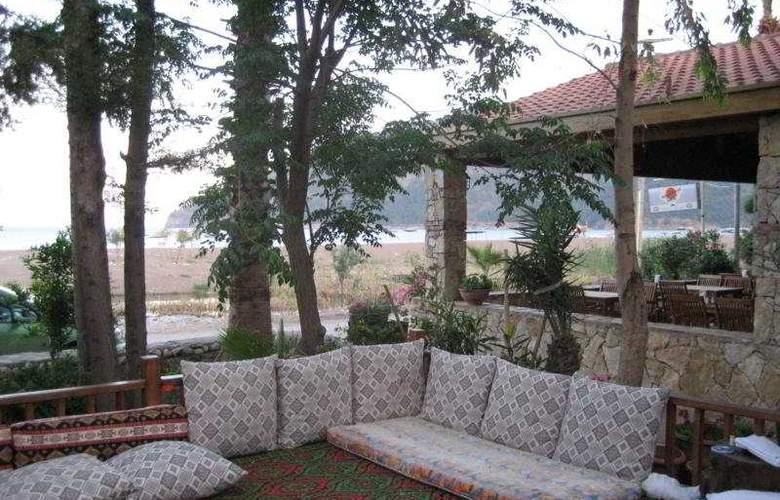 Aslihan - Terrace - 7