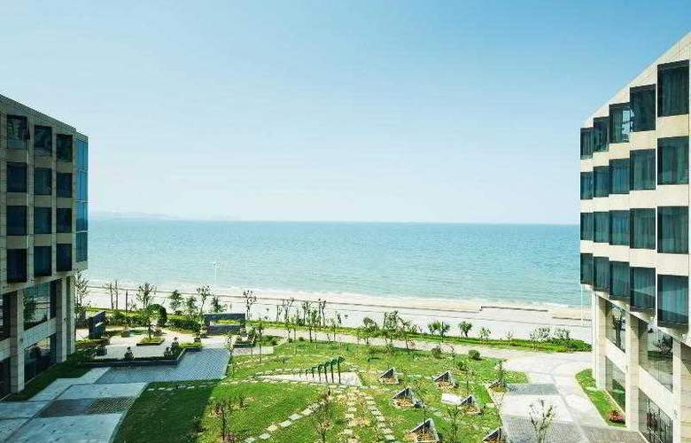 Sheraton Golden Beach Resort Yantai - Hotel - 50