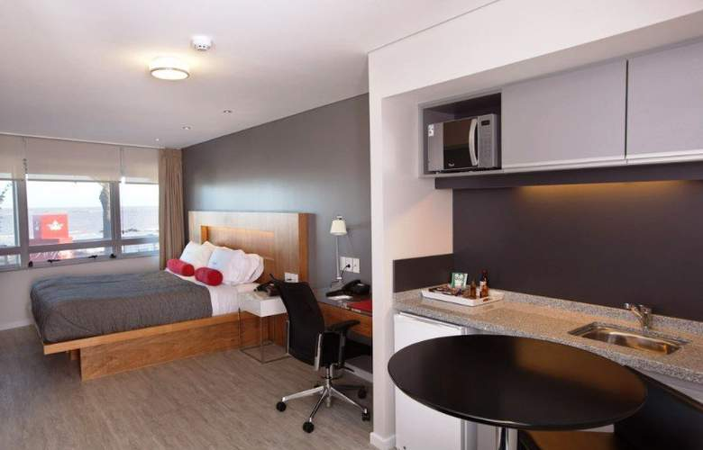 Regency Rambla Design Apart Hotel - Room - 1