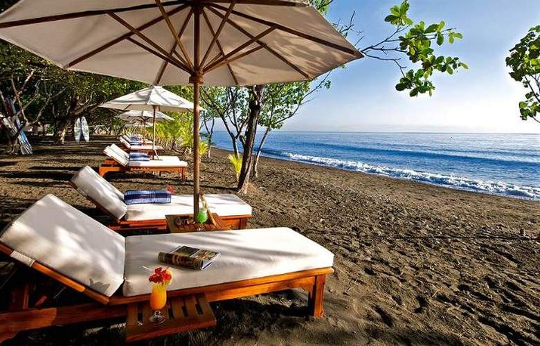 Matahari Beach Resort & Spa - Beach - 3
