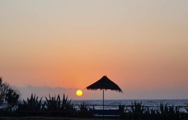 Zorbas Hotel Beach Village - Hotel - 44