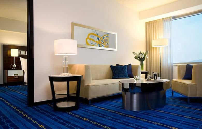 Hong Kong SkyCity Marriott Hotel - Room - 9