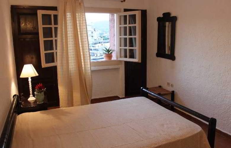 Porto Maltese Boutique Estate - Room - 9