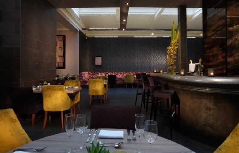 Radisson Blu Edwardian Grafton - Restaurant - 9