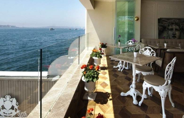 THE HOUSE HOTEL BOSPHORUS - Bar - 10