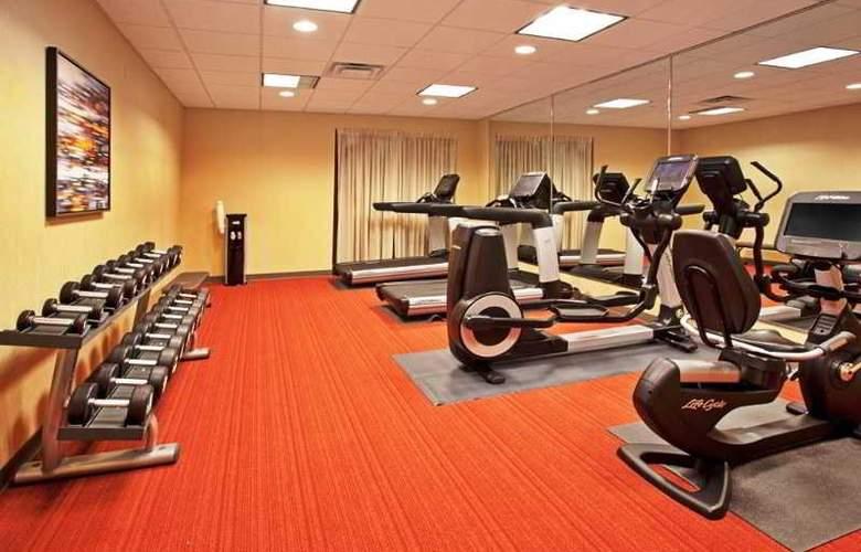 Hyatt Place Orlando Universal - Sport - 18