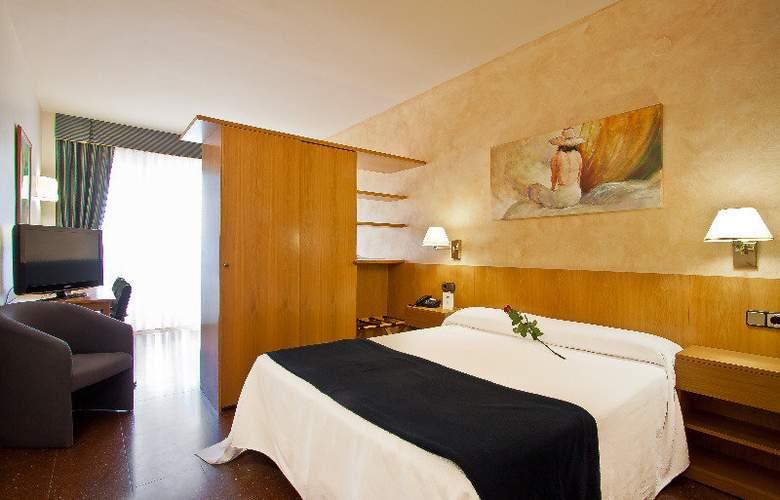 Aparthotel Atenea Calabria - Room - 2