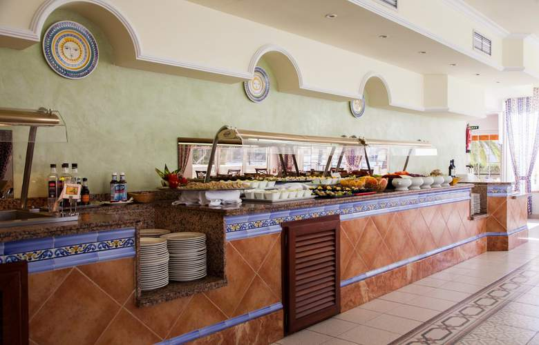 Vistamar by Pierre & Vacances - Restaurant - 22