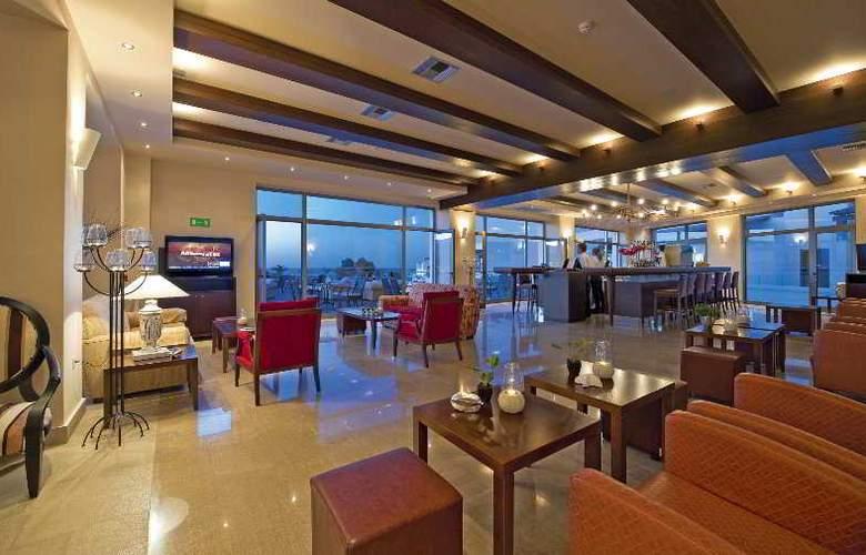 Cavo Spada - Hotel - 0