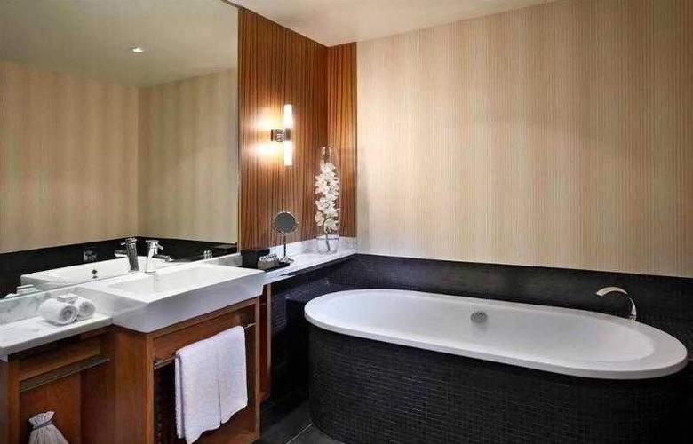 Sofitel Viaduct Harbour - Hotel - 35