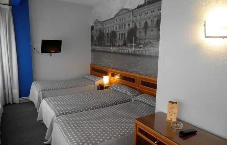 Zabalburu - Room - 15