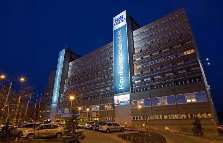 Danubius Hotel Arena - Hotel - 0