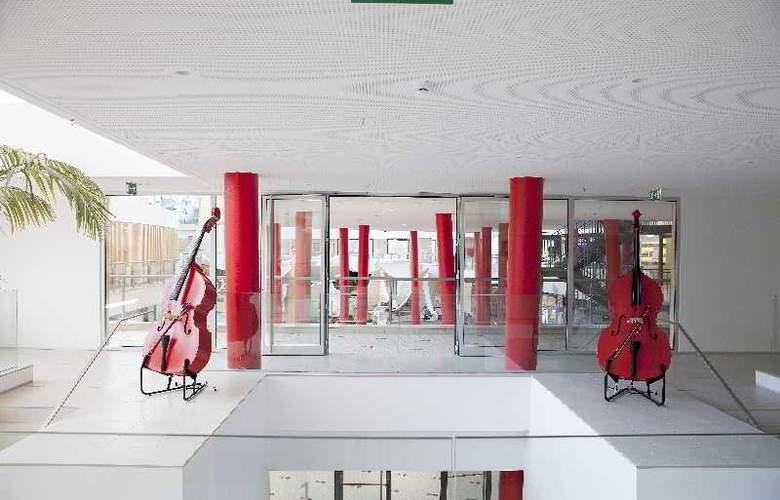 Hotel da Musica - General - 5