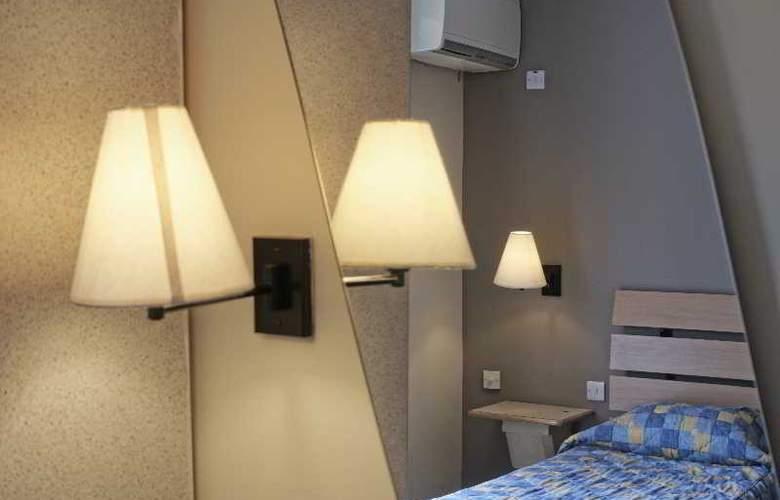 Porto Azzurro - Room - 5