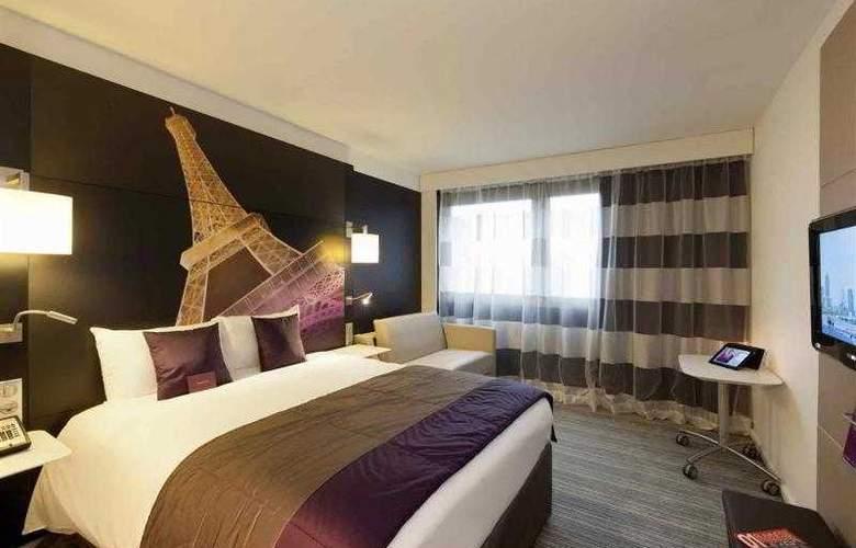 Mercure Paris Centre Tour Eiffel - Hotel - 28