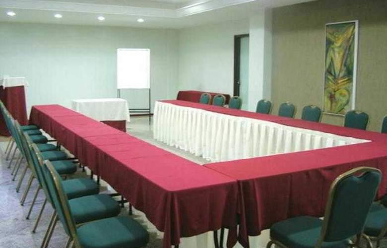 Regente Belem - Conference - 28