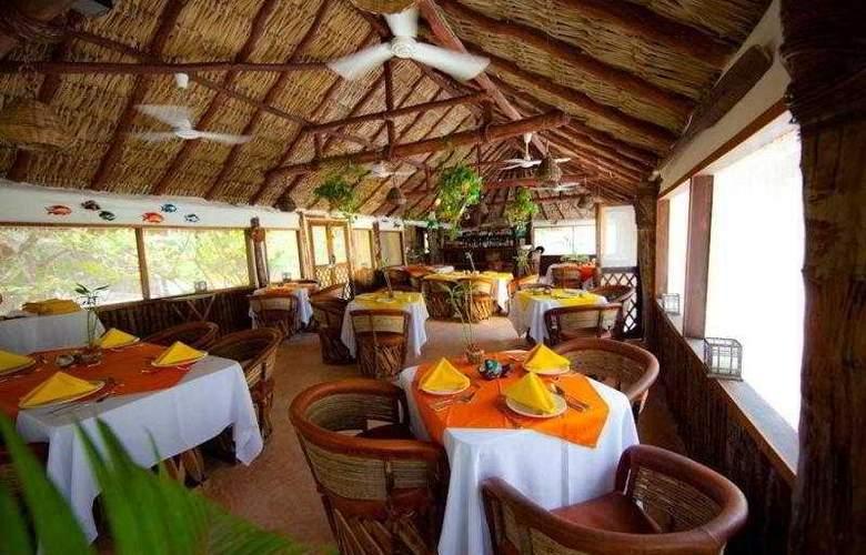 Villas Delfines - Restaurant - 11