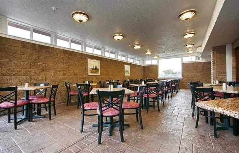 Best Western Plus Ahtanum Inn - Hotel - 59