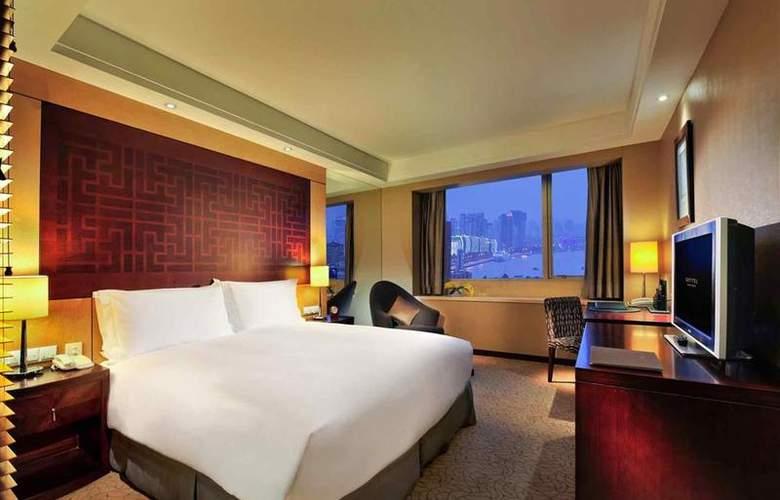 Sofitel Shanghai Hyland - Room - 98