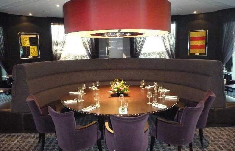 Brooklands Hotel - Bar - 7