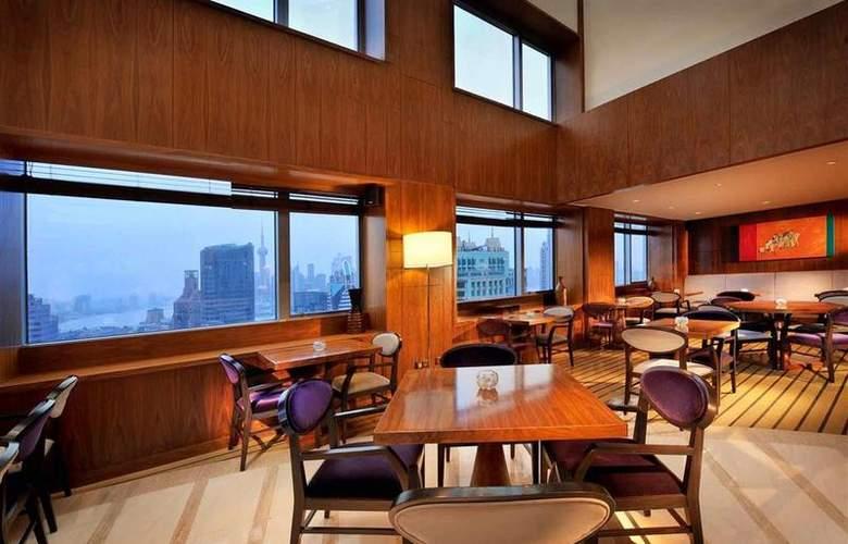 Sofitel Shanghai Hyland - Hotel - 81