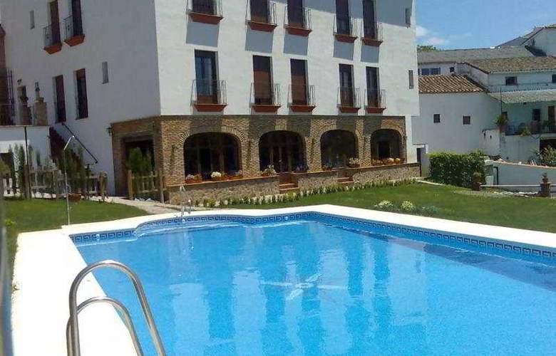 Galaroza Aparthotel Rural - Pool - 5