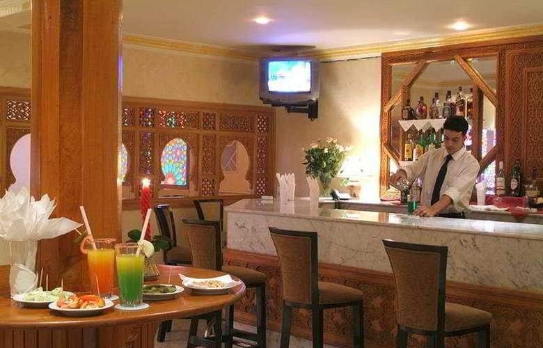 Fes Inn - Bar - 10