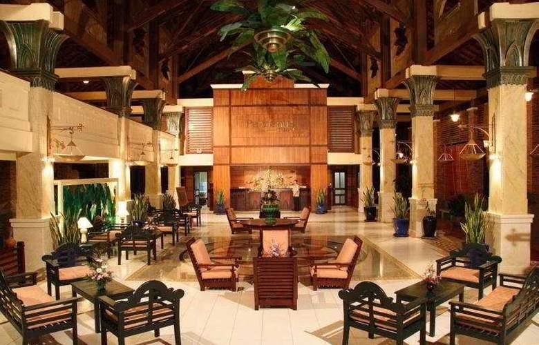 Pandanus Resort - General - 1
