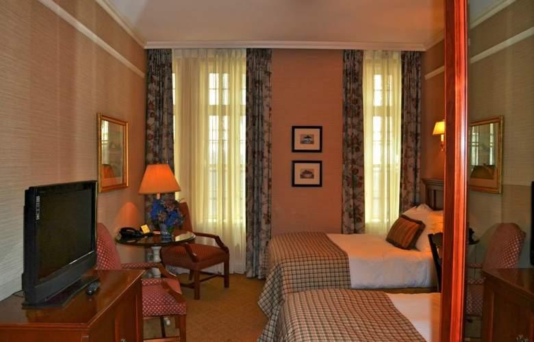 The Wall Street Inn - Room - 2