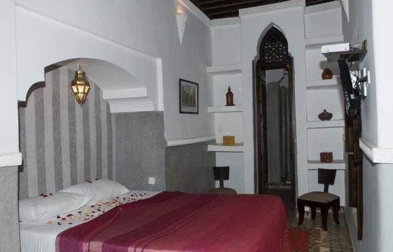 Riad Itrane - Room - 2