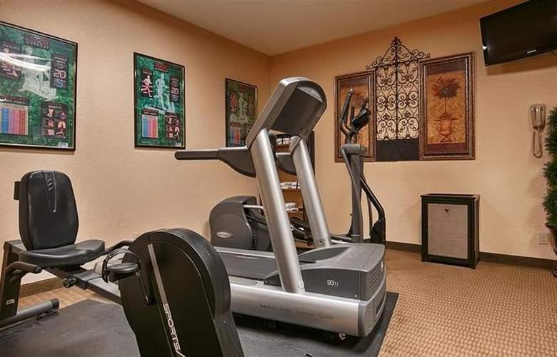 Best Western Alamo Suites - Sport - 36