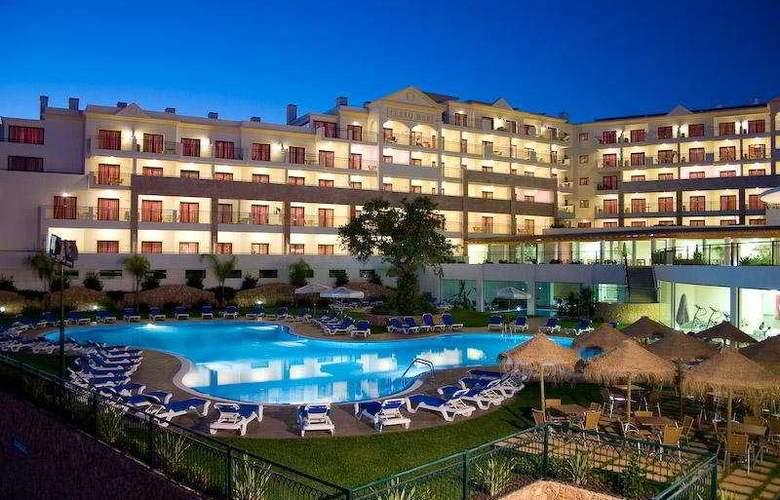Cerro Mar Garden - Hotel - 0