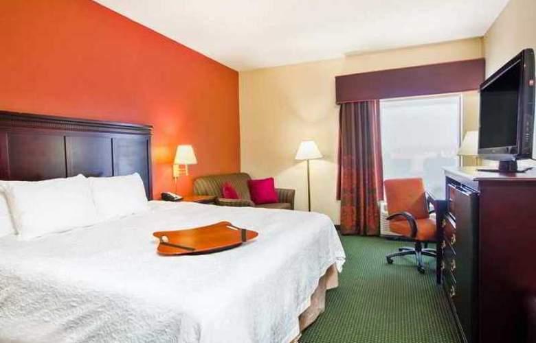 Hampton Inn Parkersburg - Hotel - 2