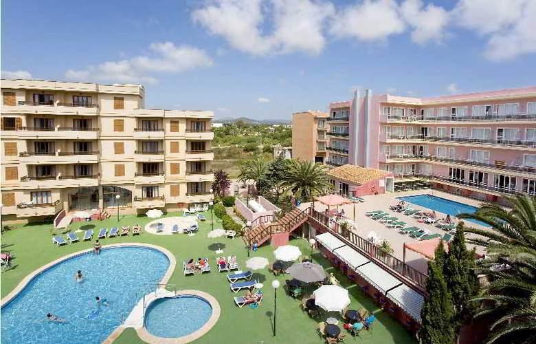 Playamar Apartments - Pool - 2