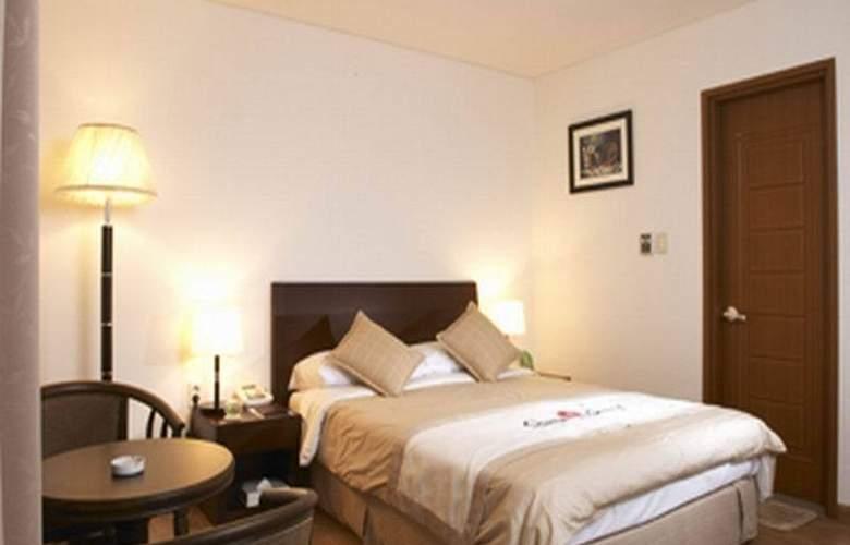 Ocean Grand Hotel Jeju - Room - 6