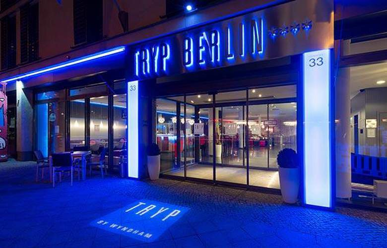 Berlin Mitte by Meliá - Hotel - 7