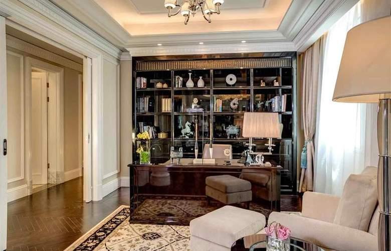 Sofitel Legend Peoples Grand Hotel Xian - Room - 92