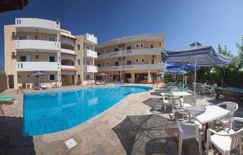 Dimitra Hotel Apartments - Pool - 3