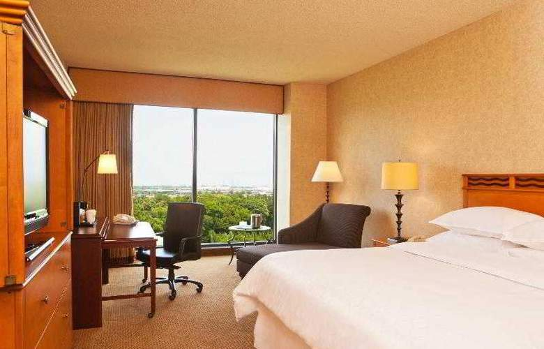 Sheraton Gateway Hotel Atlanta Airport - Hotel - 11