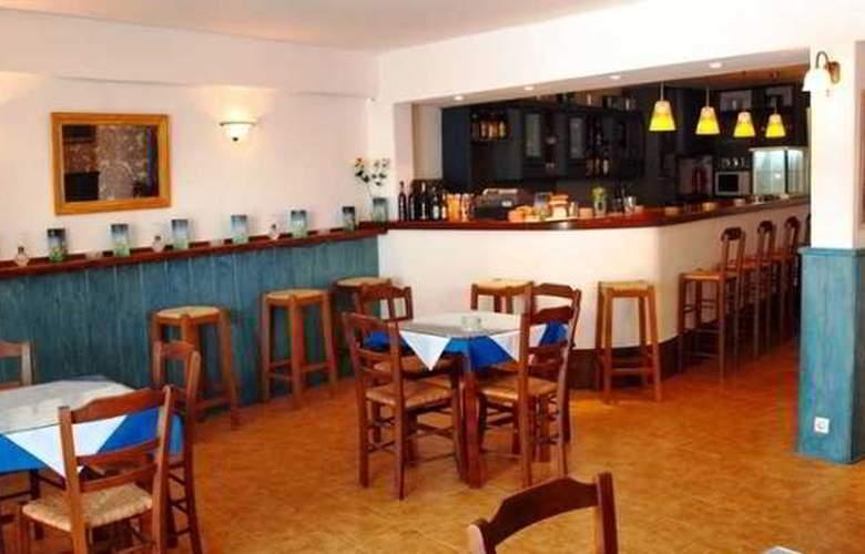 Narkissos Hotel - Restaurant - 7