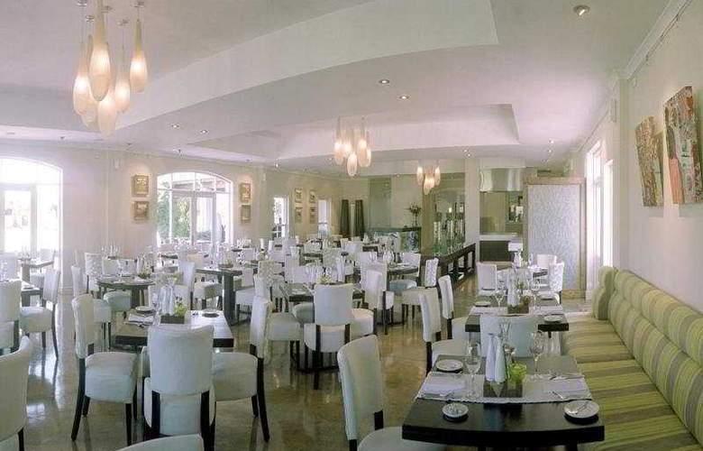 Spier - Restaurant - 3