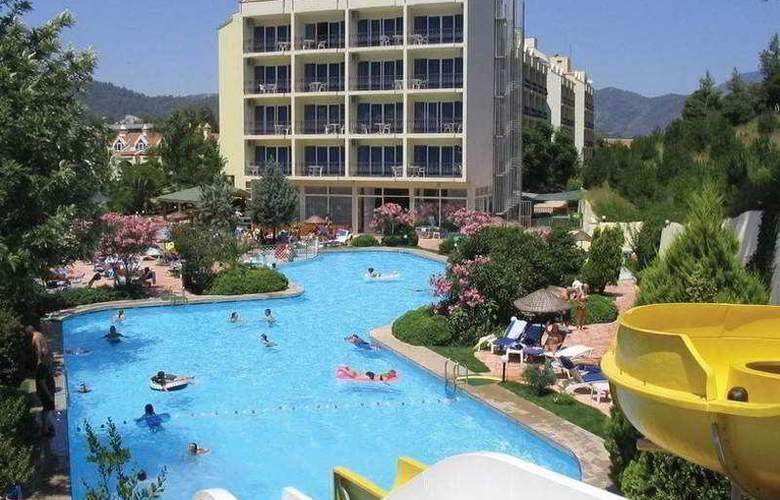 Kervansaray Marmaris Hotel - General - 1