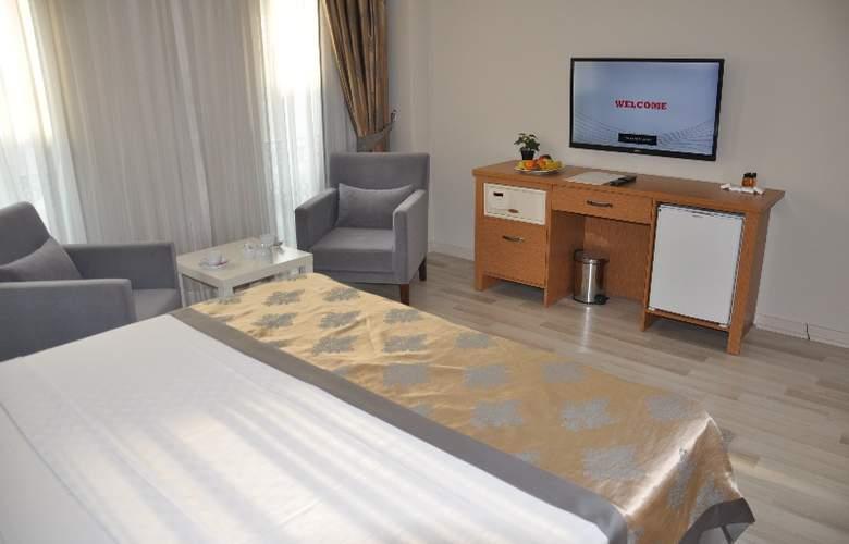 Waw Hotel Galataport - Room - 9
