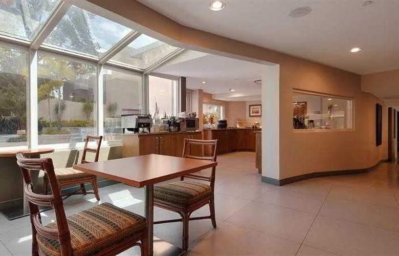 Best Western  Plus Condado Palm Inn & Suites - Hotel - 36