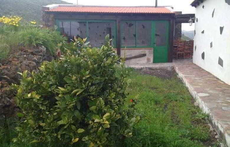 Casas Rurales Herreñas - Hotel - 15